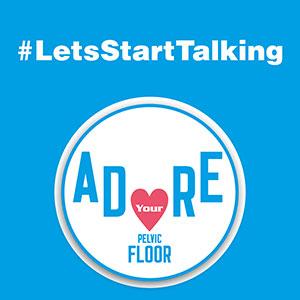 #LetsStartTalking