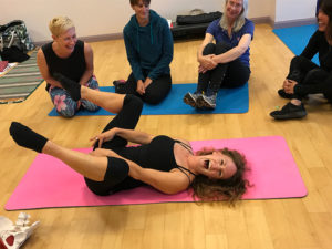 Adore your Pelvic Floor workshop