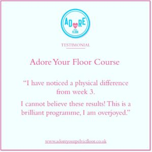 Course Testimonial - Click to Enlarge