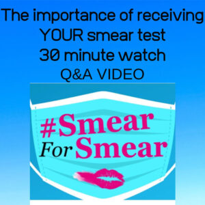 Smear Test: Q&A, the importance of receiving a smear test with Adore Your Pelvic Floor - YouTube